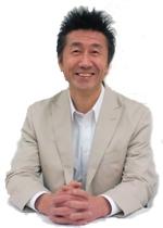 「龍馬の如く」著者 茶谷清志
