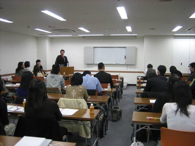セミナー、講演写真9